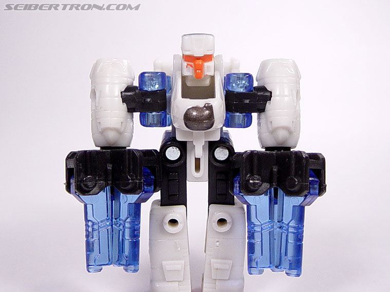 Transformers Armada Makeshift (Twist) (Image #23 of 35)