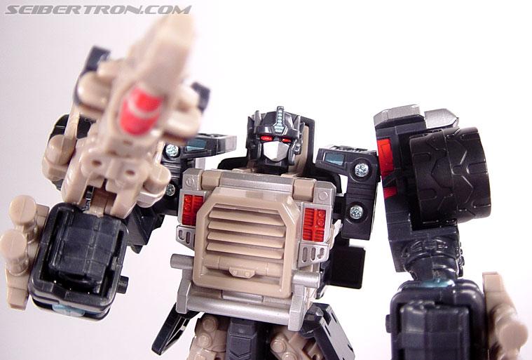 Transformers Armada Nemesis Prime (Scourge) (Image #45 of 73)