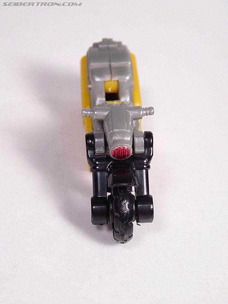 Transformers Armada Nightbeat (Cha) (Image #2 of 23)