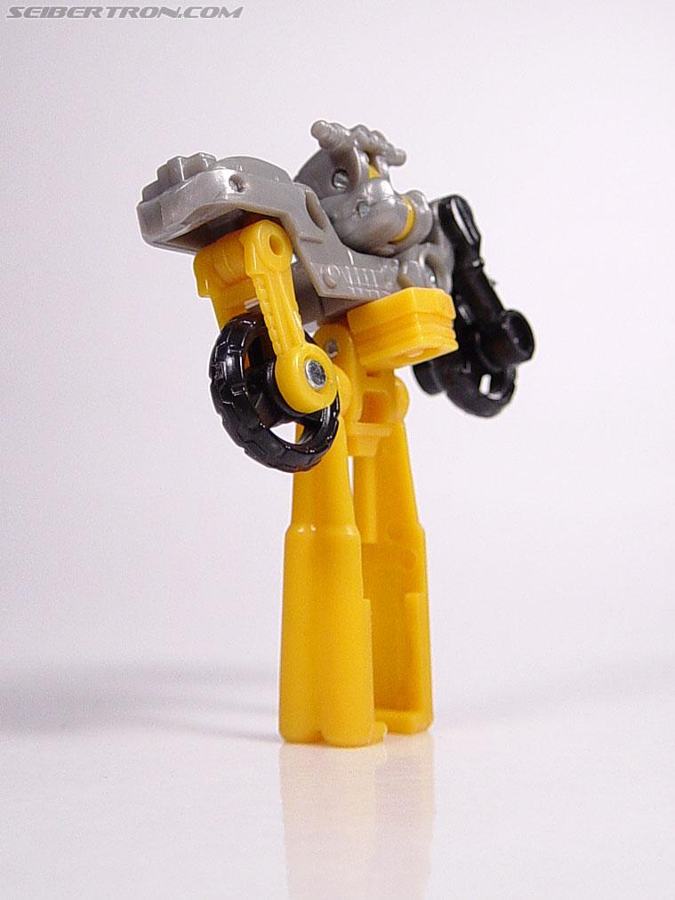 Transformers Armada Nightbeat (Cha) (Image #18 of 23)