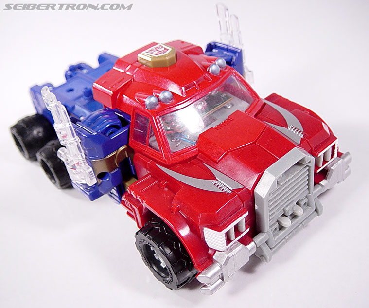 Transformers Armada Optimus Prime (Convoy) (Image #5 of 70)