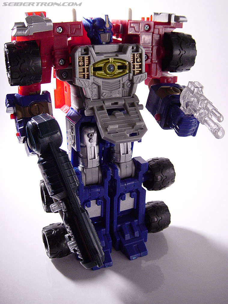 Transformers Armada Optimus Prime (Convoy) (Image #47 of 70)