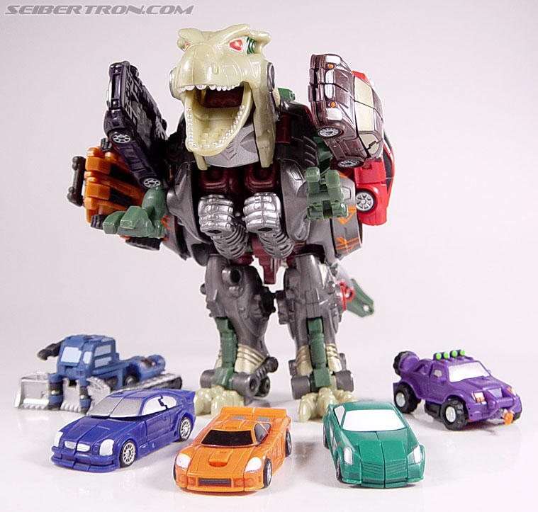 Transformers Armada Predacon (Image #56 of 106)
