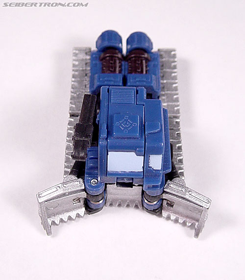 Transformers Armada Armorhide (Image #1 of 47)