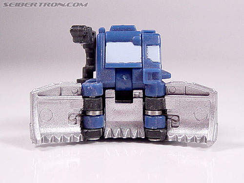 Transformers Armada Armorhide (Image #2 of 47)
