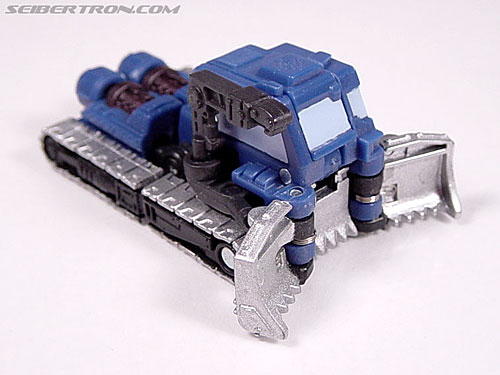 Transformers Armada Armorhide (Image #3 of 47)