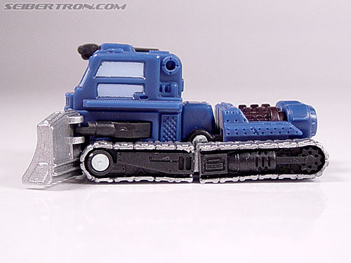 Transformers Armada Armorhide (Image #9 of 47)
