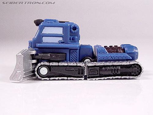 Transformers Armada Armorhide (Image #9 of 47)