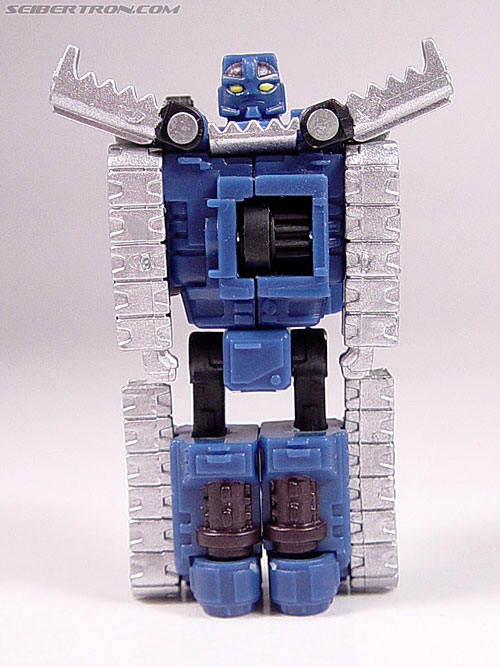 Transformers Armada Armorhide (Image #13 of 47)