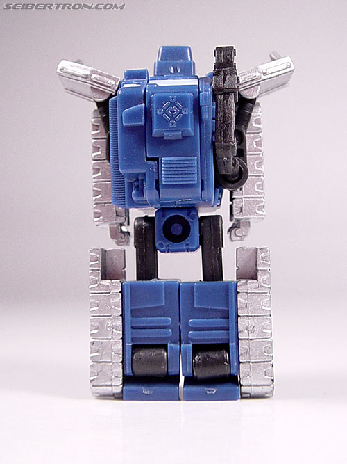 Transformers Armada Armorhide (Image #19 of 47)