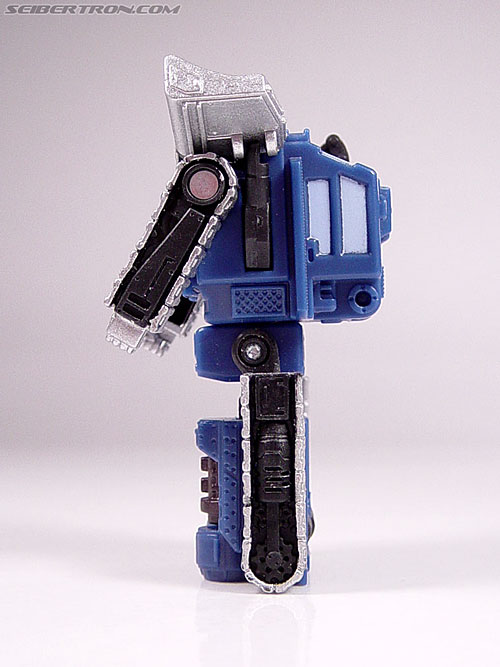 Transformers Armada Armorhide (Image #21 of 47)