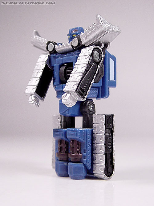 Transformers Armada Armorhide (Image #22 of 47)