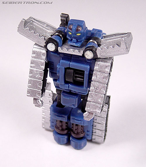 Transformers Armada Armorhide (Image #23 of 47)