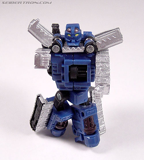 Transformers Armada Armorhide (Image #25 of 47)