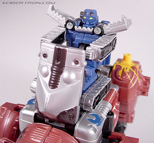 Transformers Armada Armorhide (Image #31 of 47)