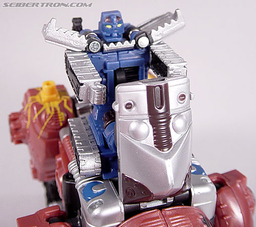 Transformers Armada Armorhide (Image #33 of 47)