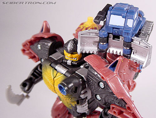Transformers Armada Armorhide (Image #34 of 47)
