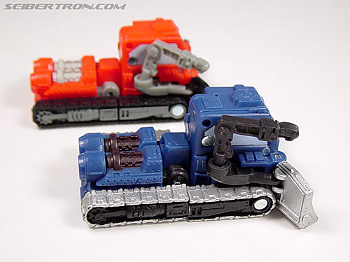 Transformers Armada Armorhide (Image #36 of 47)