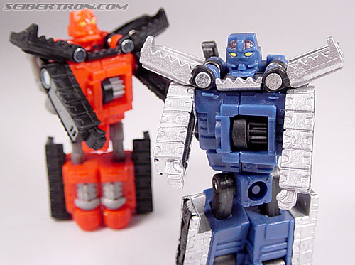 Transformers Armada Armorhide (Image #38 of 47)