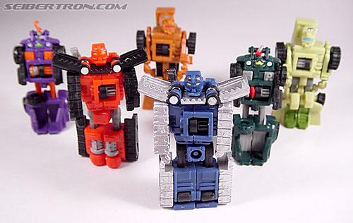 Transformers Armada Armorhide (Image #44 of 47)