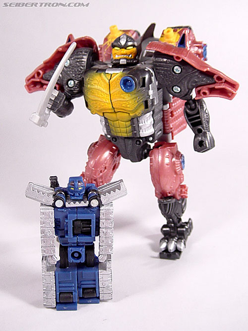 Transformers Armada Armorhide (Image #46 of 47)
