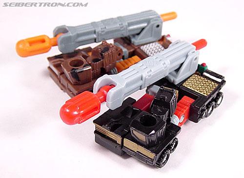 Transformers Armada Bonecrusher (Bomb) (Image #1 of 31)