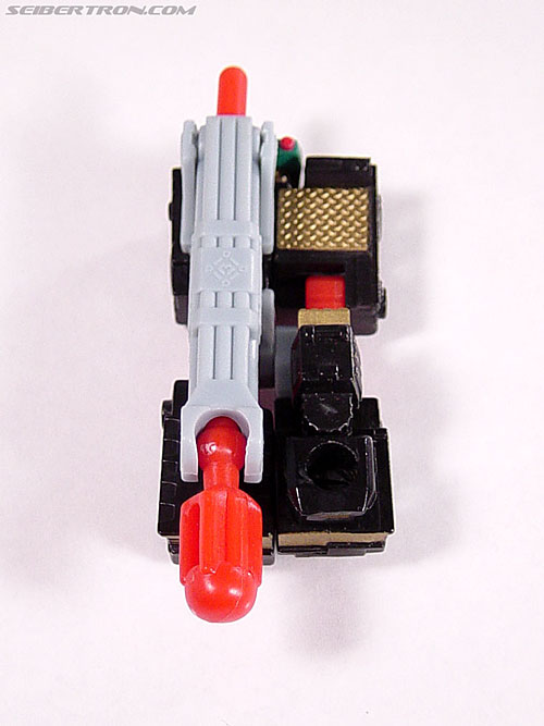 Transformers Armada Bonecrusher (Bomb) (Image #2 of 31)