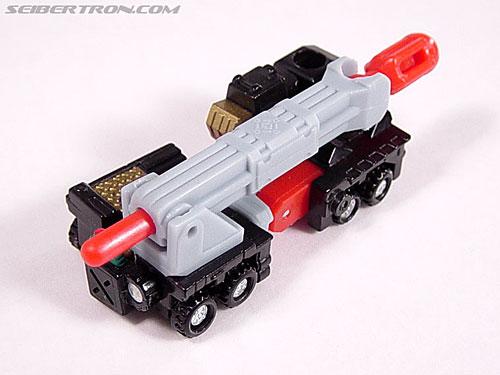 Transformers Armada Bonecrusher (Bomb) (Image #6 of 31)