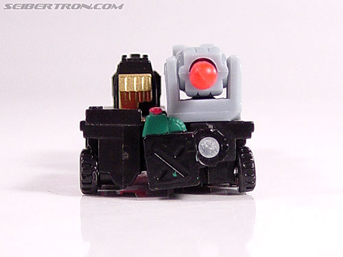 Transformers Armada Bonecrusher (Bomb) (Image #8 of 31)