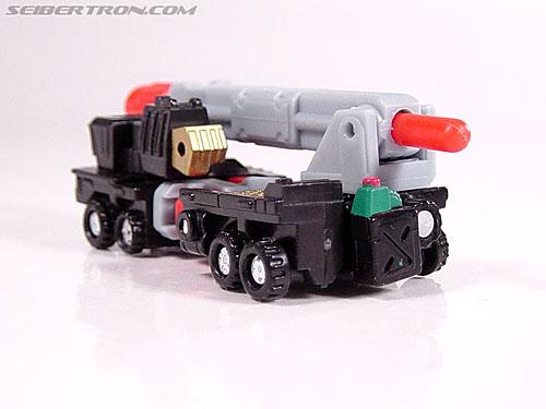 Transformers Armada Bonecrusher (Bomb) (Image #9 of 31)