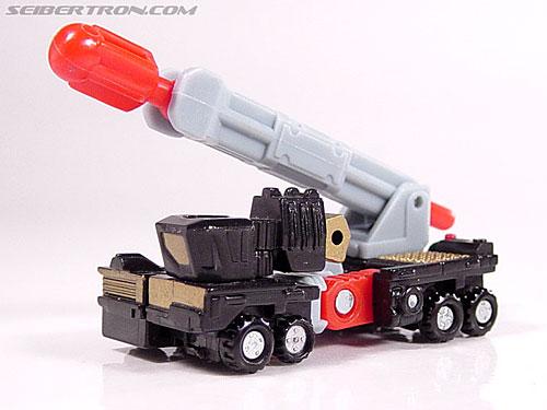Transformers Armada Bonecrusher (Bomb) (Image #11 of 31)