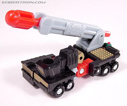 Transformers Armada Bonecrusher (Bomb) (Image #12 of 31)