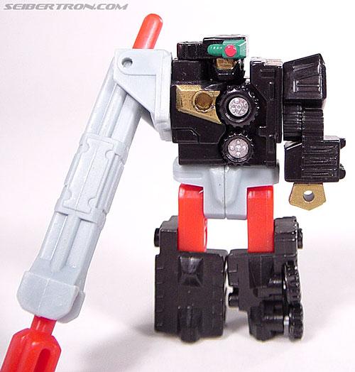 Transformers Armada Bonecrusher (Bomb) (Image #15 of 31)