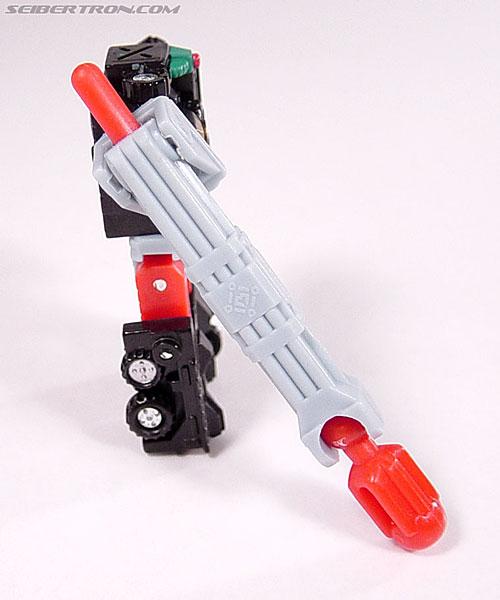 Transformers Armada Bonecrusher (Bomb) (Image #18 of 31)