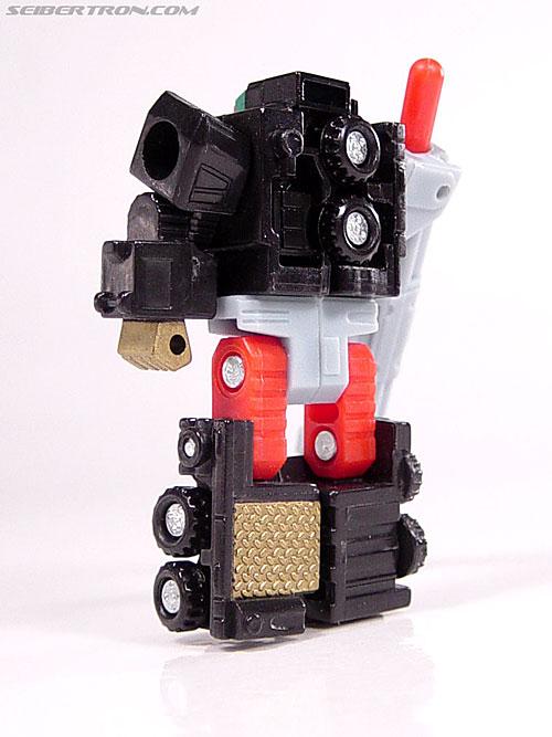 Transformers Armada Bonecrusher (Bomb) (Image #21 of 31)