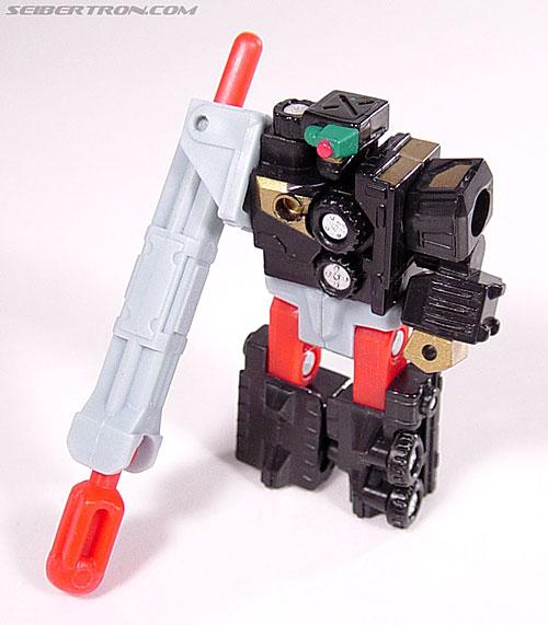Transformers Armada Bonecrusher (Bomb) (Image #24 of 31)