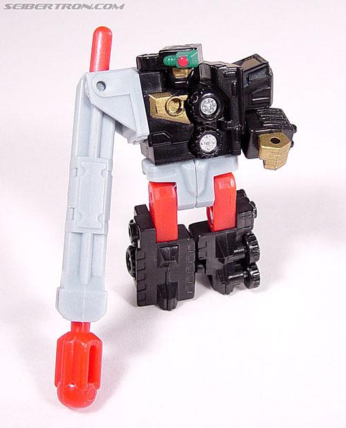 Transformers Armada Bonecrusher (Bomb) (Image #28 of 31)