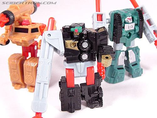 Transformers Armada Bonecrusher (Bomb) (Image #30 of 31)