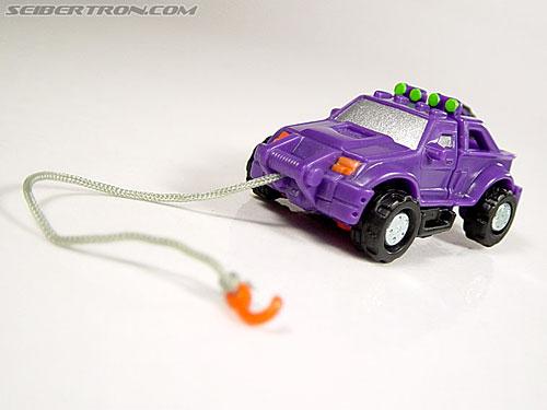 Transformers Armada Cliffjumper (Image #15 of 40)