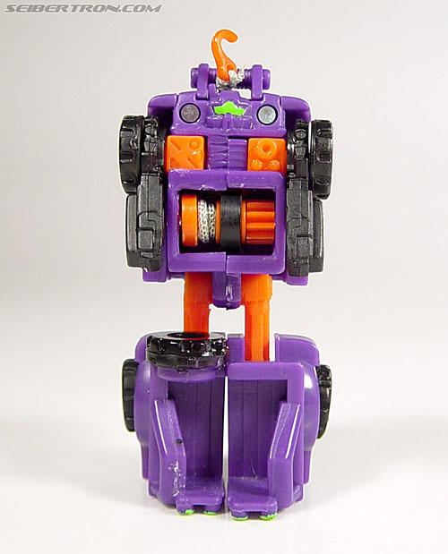 Transformers Armada Cliffjumper (Image #17 of 40)