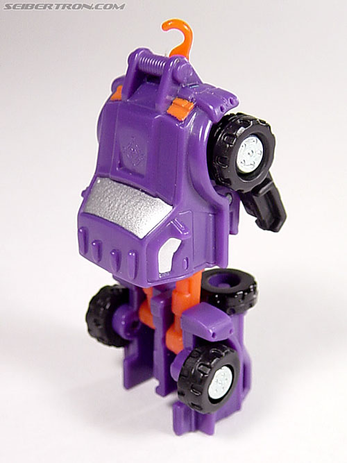 Transformers Armada Cliffjumper (Image #22 of 40)