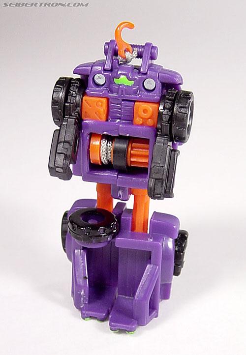 Transformers Armada Cliffjumper (Image #27 of 40)