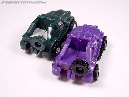 Transformers Armada Cliffjumper (Image #31 of 40)