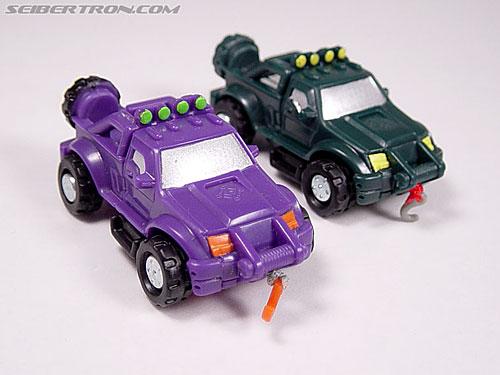 Transformers Armada Cliffjumper (Image #33 of 40)