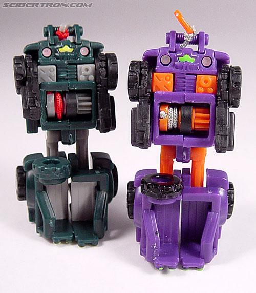 Transformers Armada Cliffjumper (Image #34 of 40)
