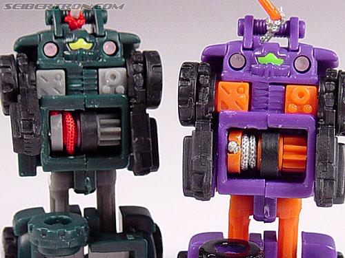 Transformers Armada Cliffjumper (Image #35 of 40)