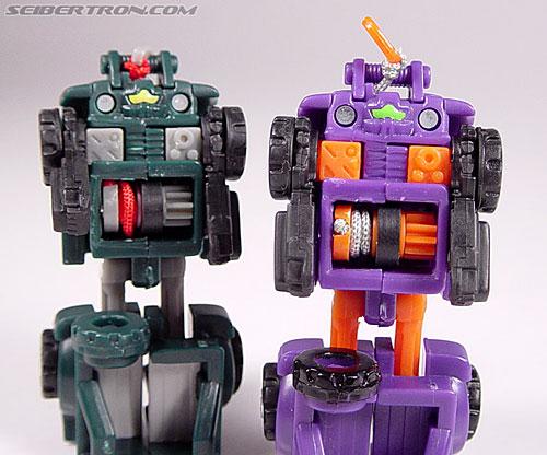 Transformers Armada Cliffjumper (Image #36 of 40)