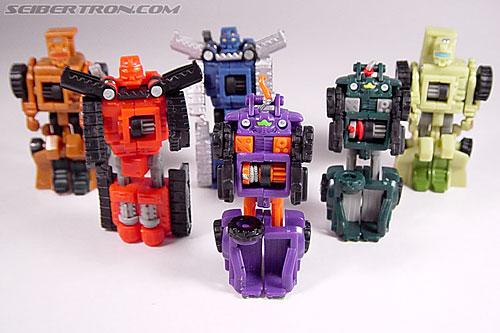 Transformers Armada Cliffjumper (Image #39 of 40)