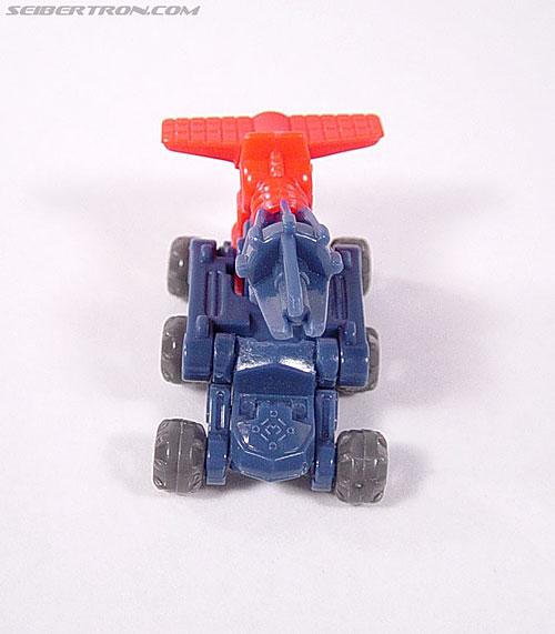 Transformers Armada Comettor (Sonar) (Image #1 of 28)