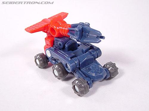 Transformers Armada Comettor (Sonar) (Image #3 of 28)